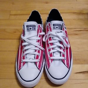 Converse Flag low tops, New without tag Size 44